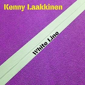 KENNY LAAKKINEN - WHITE LINE